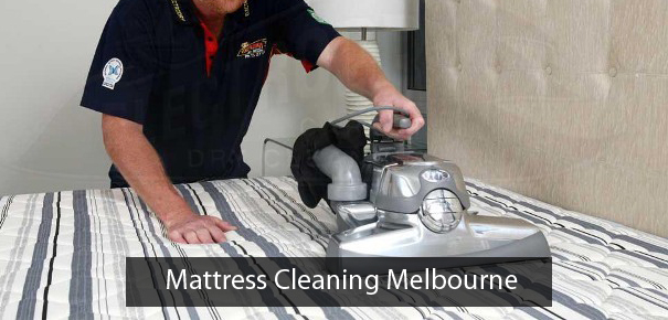 Deluxe Mattress Cleaning Melbourne
