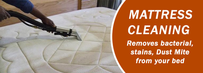 Mattress Cleaning Bugle Ranges