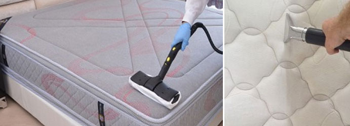 Expert Mattress Cleaning Services Silver Sands