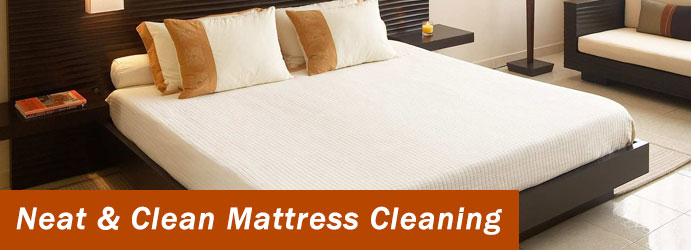 Neat & Clean Mattress Cleaning Services