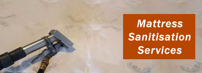 Mattress Sanitisation Heathcote
