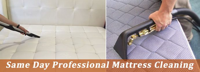 Same Day Professional Mattress Cleaning Mount Wallace