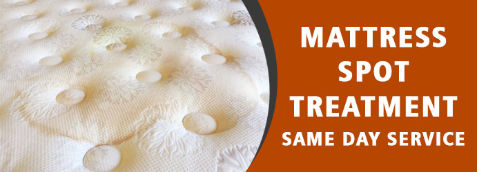 Mattress Spot Treatment East Cannington