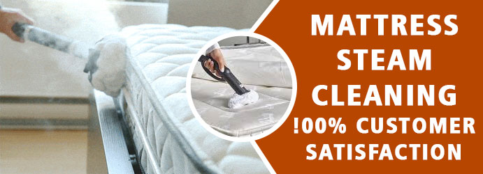 Mattress Steam Cleaning Como
