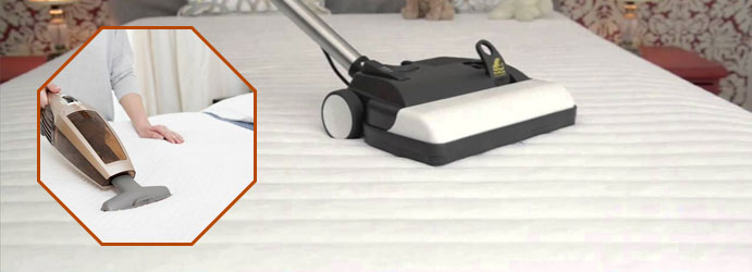 Mattress Vacuum Cleaning in Leda