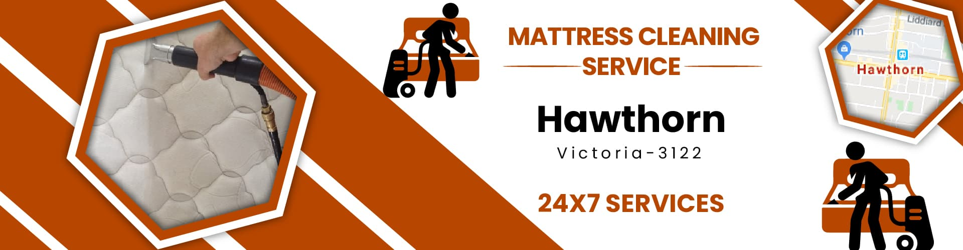 Mattress Cleaning Hawthorn