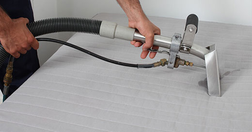 Mattress Cleaning Services