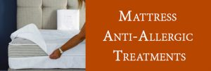 Mattress Anti-Allergic Treatments