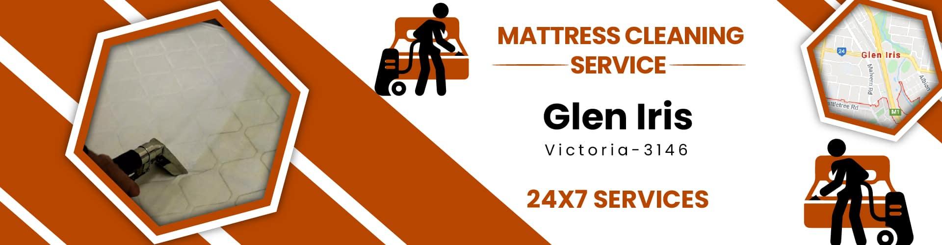 Mattress Cleaning Glen Iris