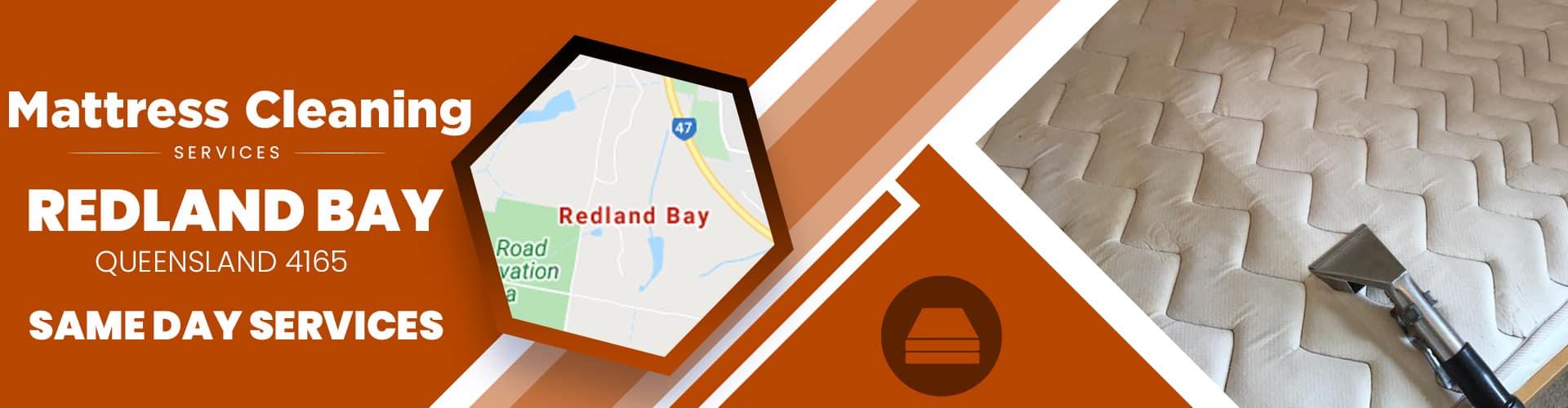 Mattress Cleaning Redland Bay