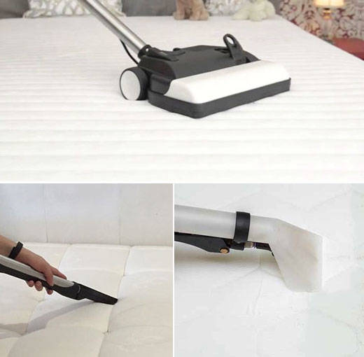 Mattress Sanitisation Electrona