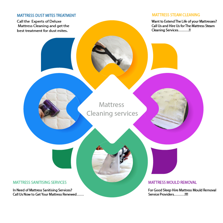 Foam Mattress Cleaning Service