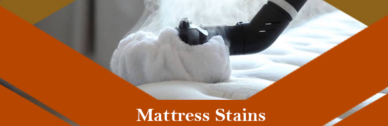 5 Mattress Stains Which Need Immediate Treatment