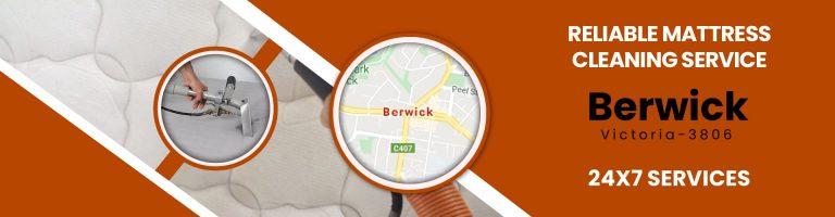 Mattress Cleaning Berwick