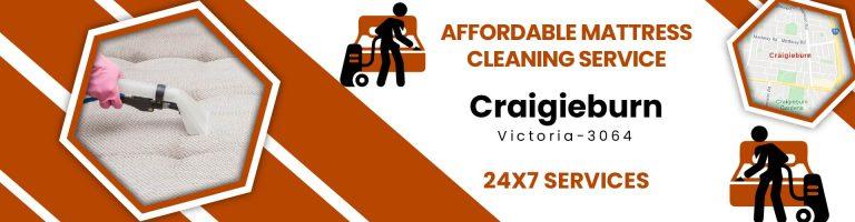 Mattress Cleaning Craigieburn