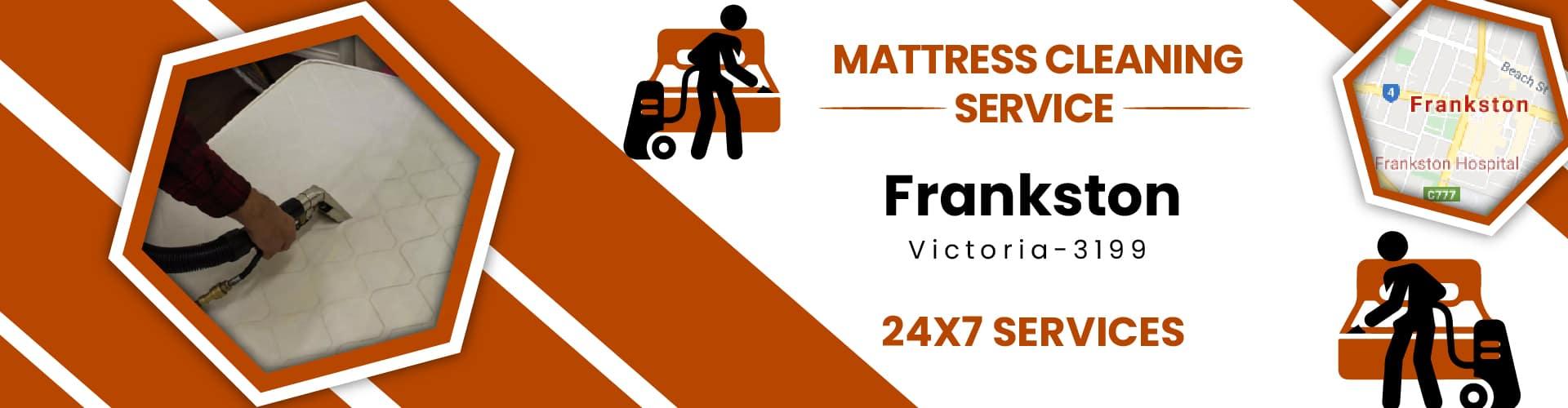 Mattress Cleaning Frankston