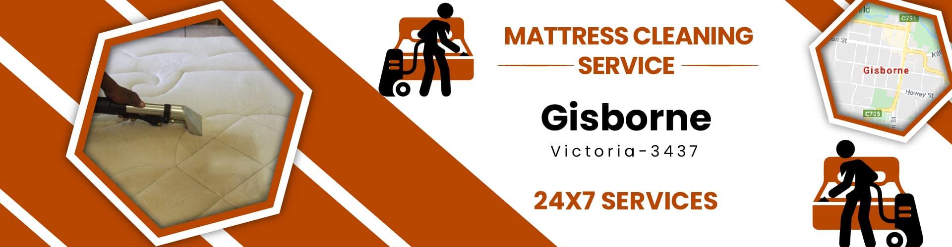Mattress Cleaning Gisborne