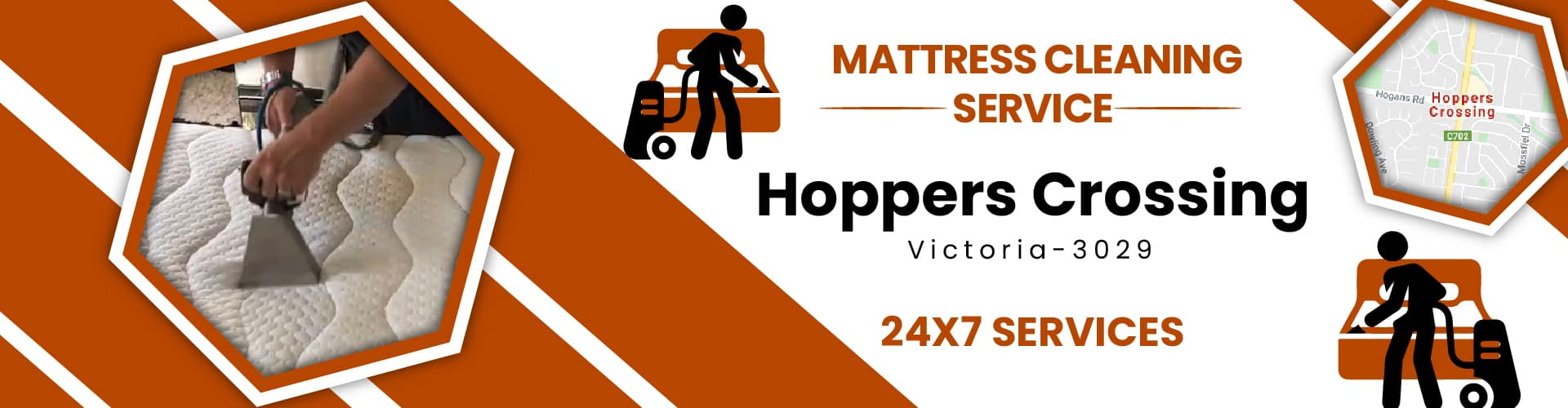 Mattress Cleaning Hoppers Crossing