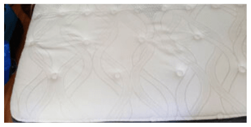 Mattress Deodorisation Service Perth