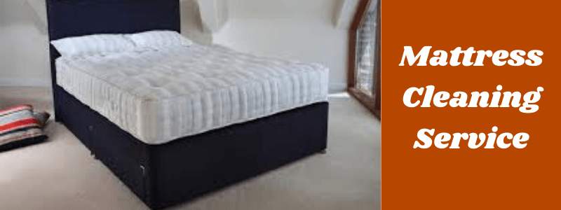 Mattress Stains Cleaning Services