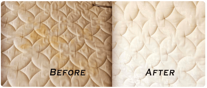 Cleaning Mattress Stains That Can Become Mould
