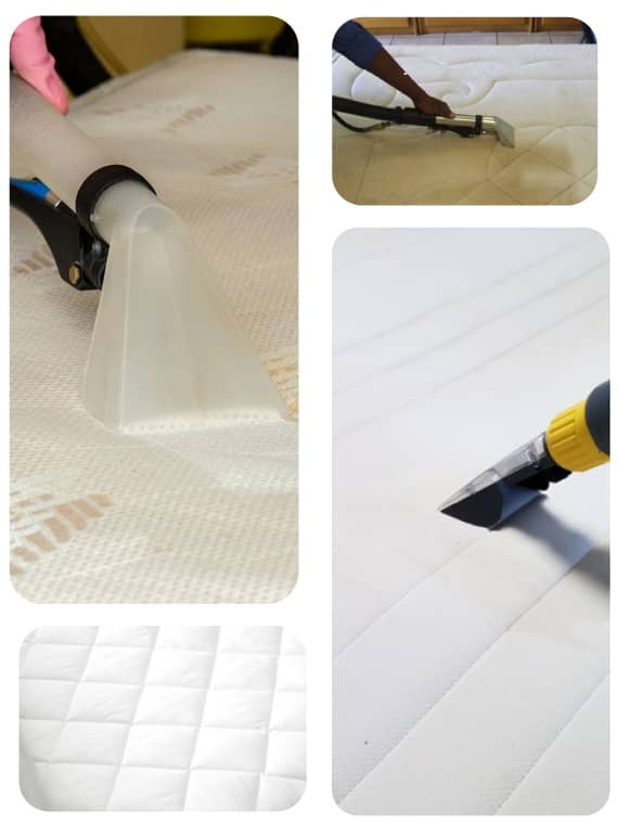 Deluxe Mattress Cleaning Electrona