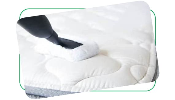 Expert Mattress Steam Cleaning Service