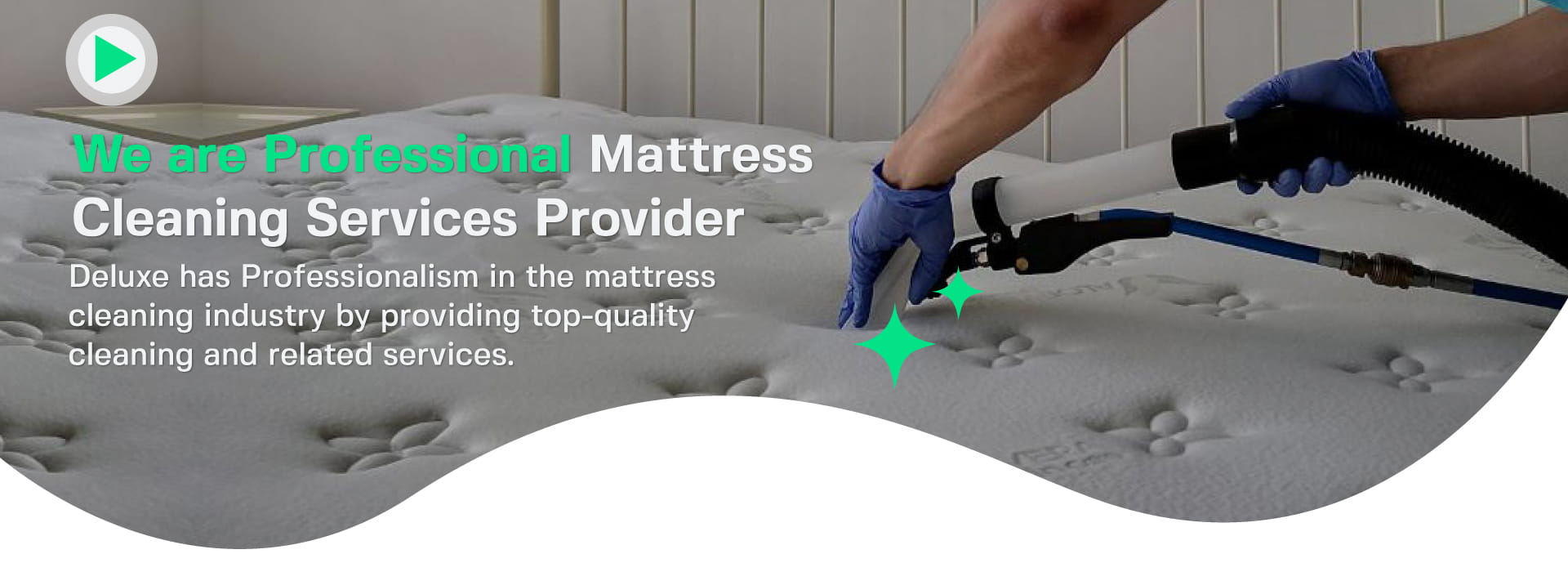 Mattress Cleaning Adelaide