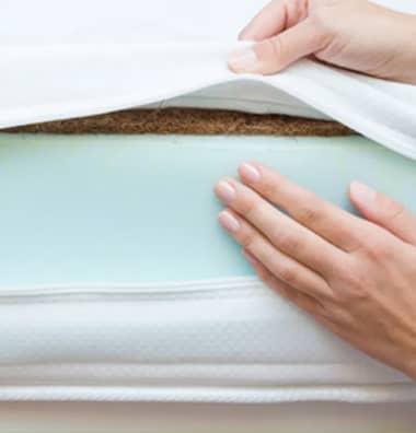 Mattress Dust Mite Treatment